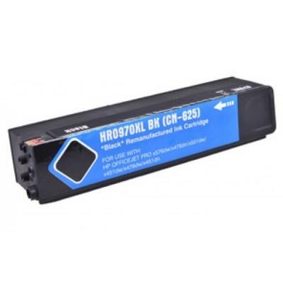 HP CN625AE Pat. Bk 9,2k No.970XL /KTN/ ( For use )