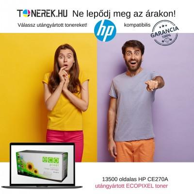 CE270A Toner