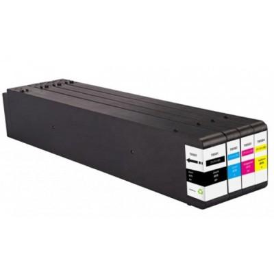 EPSON T8584 Patron Sárga 50000 oldalas /FU/